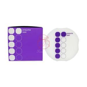 哥德式 風潮造型髮臘 Prejume wax 6號 90g (紫)