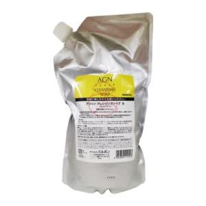 哥德式 AGN 頭皮清潔液 1000ML 補充包