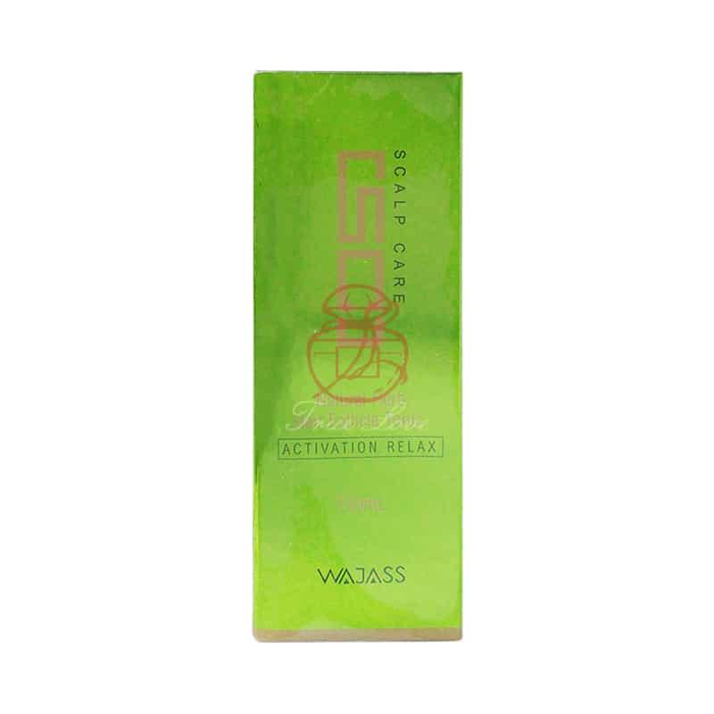 威傑士sc8頭皮養護液150ml (1)