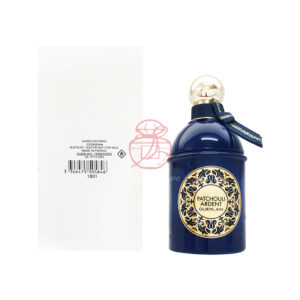嬌蘭 patchouli ardent 熱情廣藿女性淡香精 edp 125ml (tester) (1)