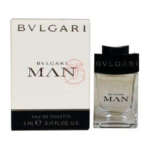 寶格麗 當代男性淡香水 EDT 5ML (Q仔)
