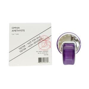 寶格麗 (紫水晶)花舞輕盈女性淡香水 Edt 65ml (tester) (2)