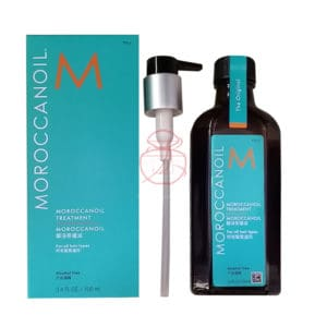 摩洛哥 優油護髮油 #一般 100ML