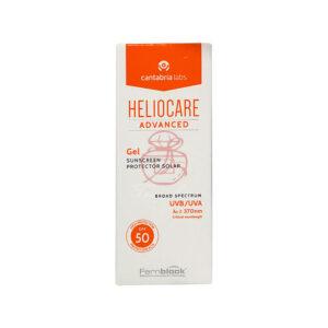 杜克 heliocare 艾莉卡防曬凝膠 spf50 50ml (1)