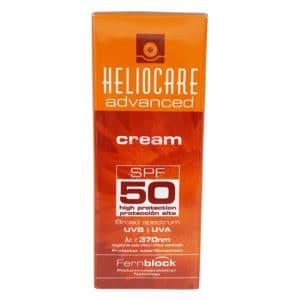 杜克 Heliocare 艾莉卡防曬霜 SPF50 50ML