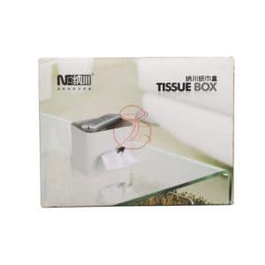 納川-桌上型面紙盒面紙置物架