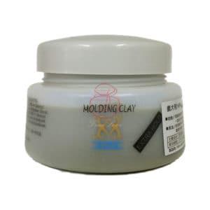 義大利 VIFA Molding Clay X元素 酷炫凝土 130ML 灰蓋