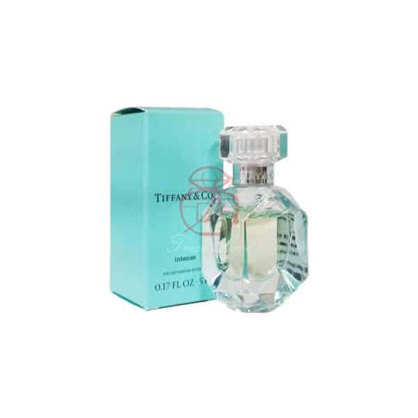 蒂芬妮 Tiffany&co. 同名晶鑽淡香精 5ml