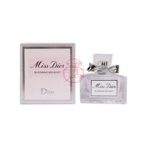 迪奧 dior 花漾迪奧淡香水精巧版 5ml (1)