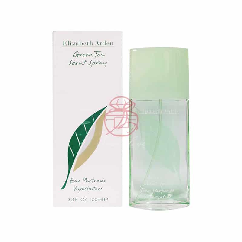 雅頓 綠茶淡香水100ml (1)