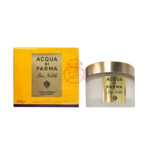 acqua di parma 帕爾瑪之水 iris nobile 高貴鳶尾身體乳霜 150g (3)