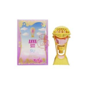 Anna Sui 安娜蘇 綺幻飛行淡香水 Edt 30ml (正) (2)