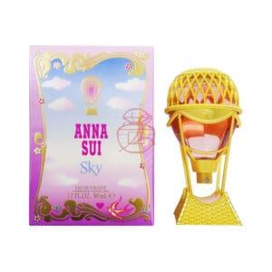 Anna Sui 安娜蘇 綺幻飛行淡香水 Edt 50ml (正) (2)