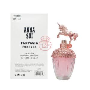 anna sui 粉紅獨角獸50ml tester (1)