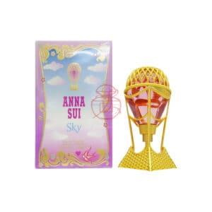 Anna Sui 綺幻飛行淡香水75ml (3)