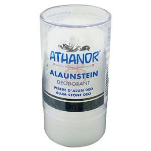 ATHANOR 天然明礬止汗礦石(體香劑) 120g