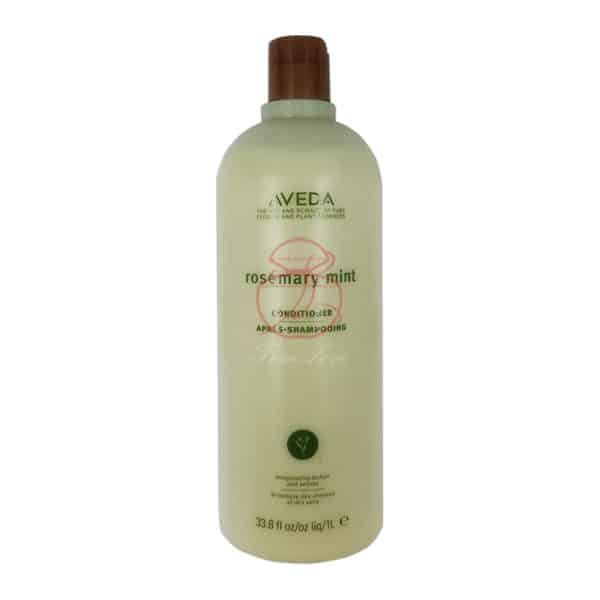 AVEDA 迷迭薄荷潤髮乳 1000ML 平輸 rosemary mint conditioner