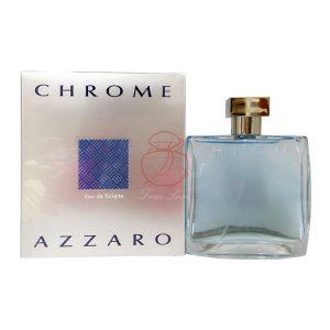 AZZARO 海洋鉻元素男性淡香水 EDT 100ML (正)