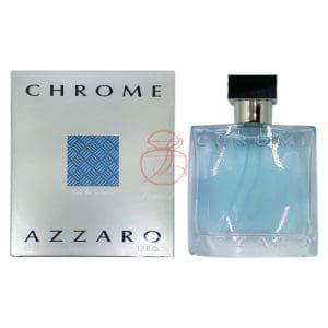 AZZARO 海洋鉻元素男性淡香水 EDT 50ML (正)