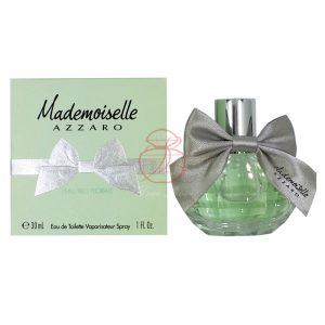 AZZARO 綠意晶采女性淡香水 EDT 30ML (正)