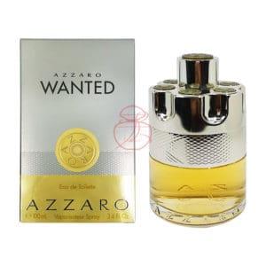 AZZARO 致命武器男性淡香水 EDT 100ML (正)