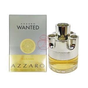 AZZARO 致命武器男性淡香水 EDT 50ML (正)