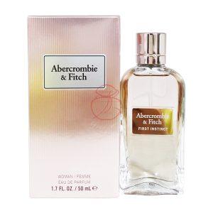 A_F Abercrombie _ Fitch 同名經典女性淡香精 50ML (正)