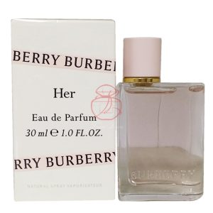 BURBERRY HER 女性淡香精 EDP 30ML (正)