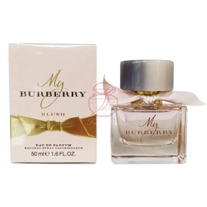 BURBERRY My Burberry BLUSH 女性淡香精 EDP 50ML (正)