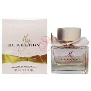 BURBERRY My Burberry BLUSH 女性淡香精 EDP 90ML (正)