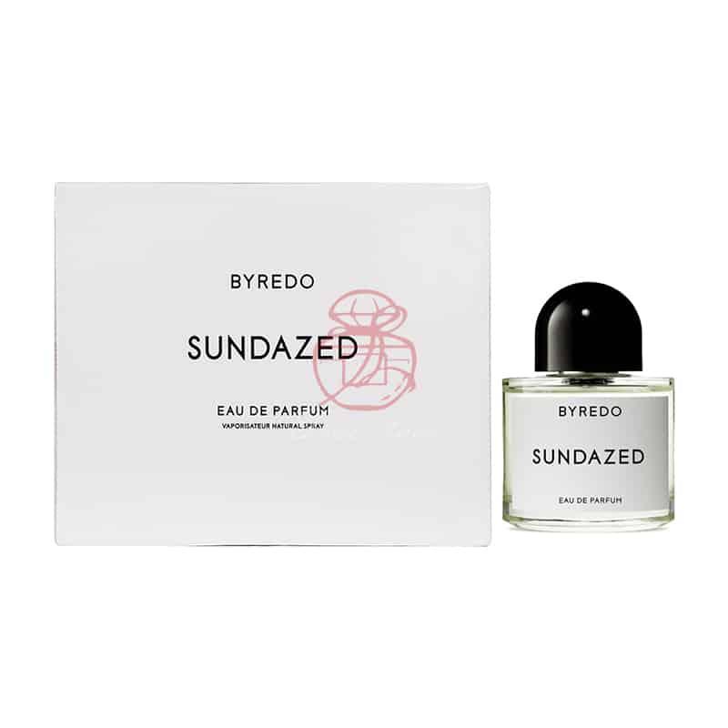 Byredo Sundazed 光合假期淡香精 Edp 50ml (正) 沙龍香 (5)