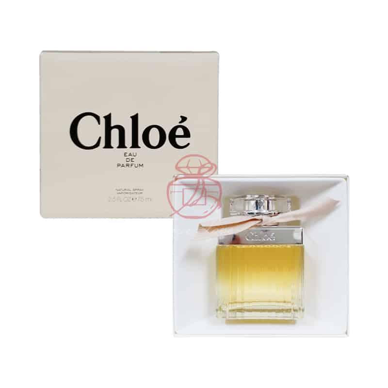 Chloe同名淡香精75ml (1)