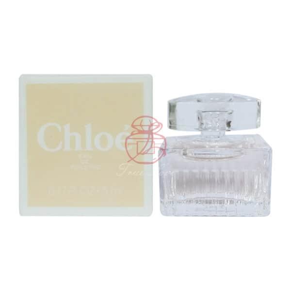 Chloe 白玫瑰女性淡香水 Edt 5ml (q仔)