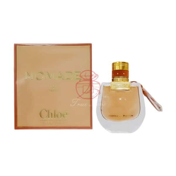 chloe 芳心之旅女性精粹淡香精 edp 50ml (正) (2)