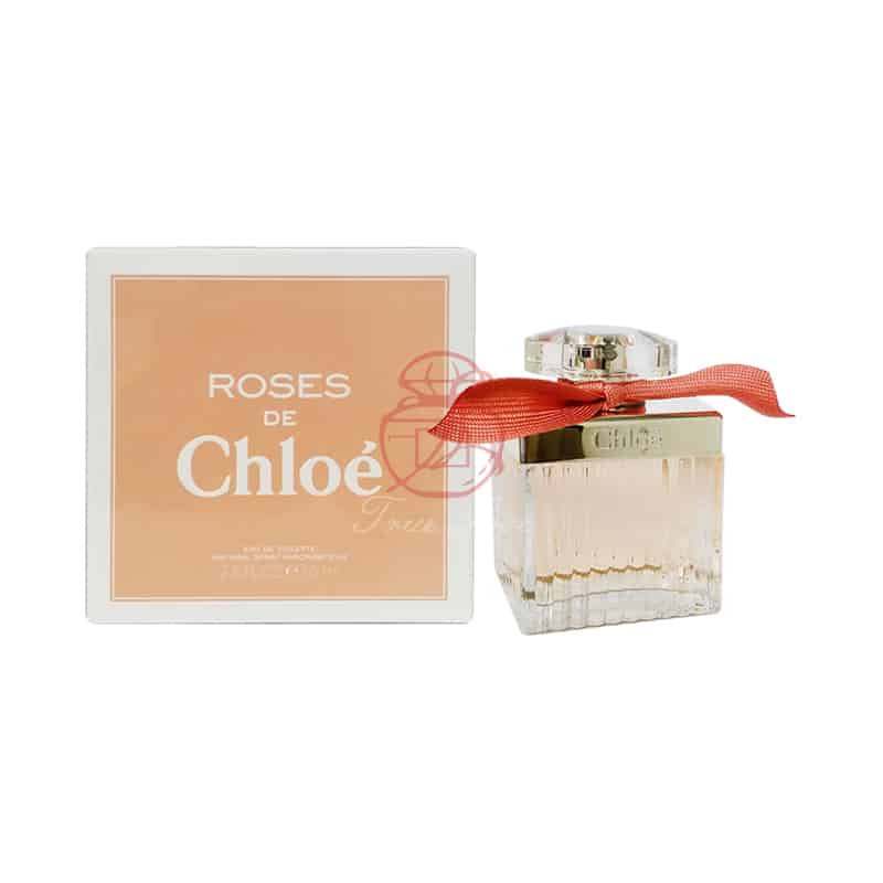 chloe roses 玫瑰女性淡香水 edt 75ml (正 (1)