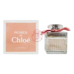 Chloe Roses 玫瑰女性淡香水 Edt 75ml (正)