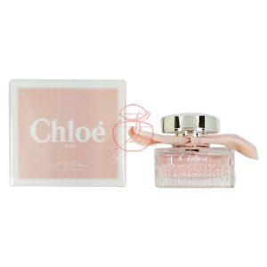 CHLOE Roses 粉漾玫瑰女性淡香水 EDT 30ML (正)