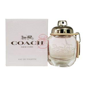 COACH 時尚經典女性淡香水 EDT 30ML (正)