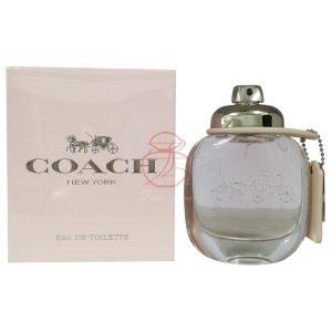 COACH 時尚經典女性淡香水 EDT 50ML (正)
