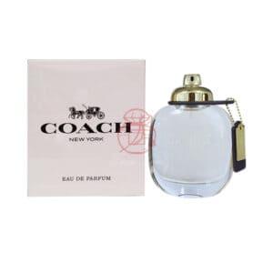 Coach 時尚經典女性淡香精 Edp 50ml (正)