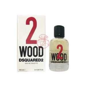 dsquared2 wood‧天性2 淡香水 edt100m (1)