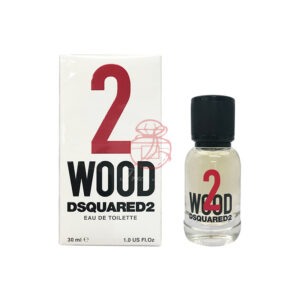 dsquared2 wood‧天性2 淡香水 edt30m (1)