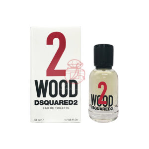 dsquared2 wood‧天性2 淡香水 edt50ml (2)