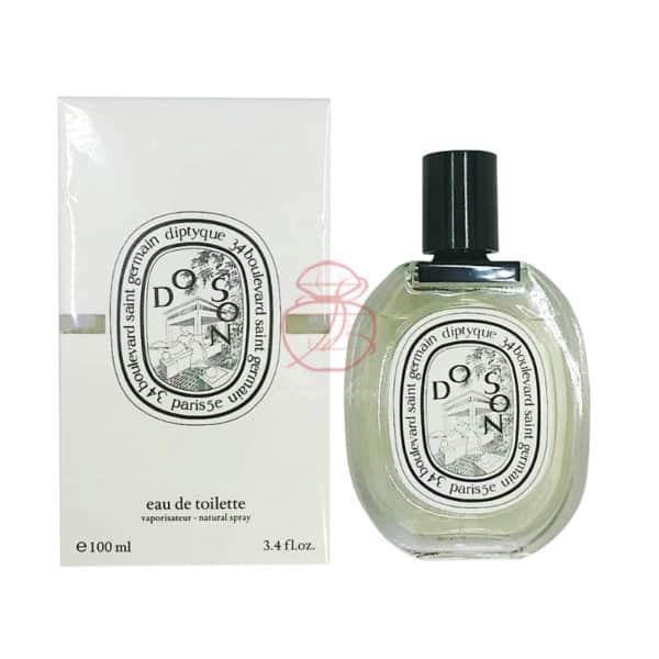 Diptyque Do Son 杜桑女性淡香水 EDT 100ML (正)