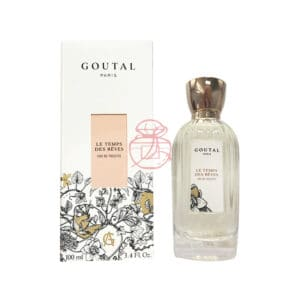 goutal paris 夢幻時光淡香水 edt 100ml (正) 沙龍香 (2)