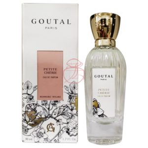 Goutal Paris 小甜心淡香精 Edp 50ml (正) 沙龍香 (1)