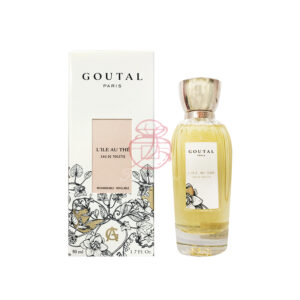 goutal paris 濟州茶園淡香水 edt 50ml (正) 沙龍香 (2)