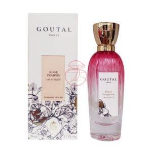 Goutal Paris 玫瑰蜜語淡香水50ml