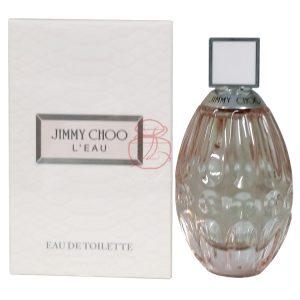 JIMMY CHOO 戀曲女性淡香水 EDT 90ML (正)