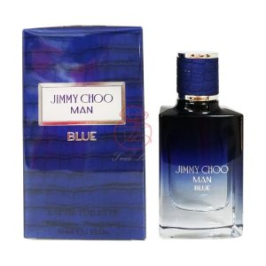 JIMMY CHOO 酷藍男性淡香水 EDT 30ML (正)